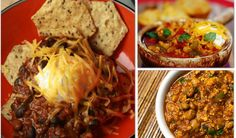 I'm loving ground turkey these days! Here are 14 recipes... I really want to try the turkey chili!
