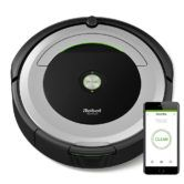 iRobot Roomba 690 Robot Vacuum Giveaway  Open to: United States Ending on: 12/08/2017 Enter for a chance to win an iRobot Roomba 690 Robot Vacuum. Enter this Giveaway at Silver Poodle  Enter the iRobot Roomba 690 Robot Vacuum Giveaway on Giveaway Promote.