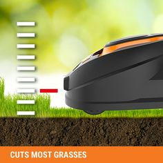 Thinking about a Robotic Lawn Mower? Tired of using a petrol lawn mower and wasting your week end mowing the lawns? Look through our list of best Robotic Lawn Mowers for