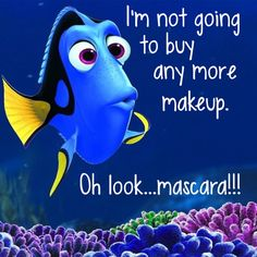 OMG this is so true! #Dory