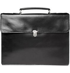 Philip Leather Briefcase