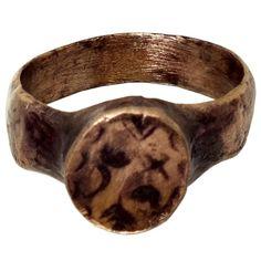 Picardi Roman Ring C.100-300 A.D.