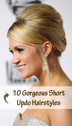 Love the look of this style from the side!!!