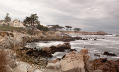 Monterey. California