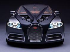 Bugatti Galibier So Nice