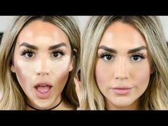 HOW TO BAKE + AFFORDABLE FOUNDATION ROUTINE! - YouTube