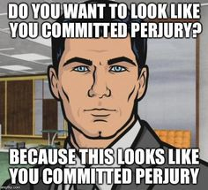 After seeing reports yesterday that Jeff Sessions actually did reject a proposal to set up a meeting between Trump and Putin despite saying he had no knowledge about this during his congressional testimony