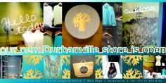 African Nature Clothing Retail Outlet now in De Ville Centre, Durbanville