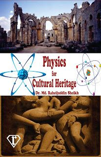Ruby Press Co.: Physics for Cultural Heritage
