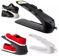 Βάλε σε τάξη τα παπούτσια σου - Μία για Πάντα! - OffersMania Closet Interior, Organizer, Wedges, Ebay, Shoes, Fashion, Moda, Zapatos, Shoes Outlet