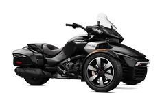 New 2016 Can-Am Spyder F3-T SE6 ATVs For Sale in Virginia. 2016 CAN-AM Spyder F3-T SE6,