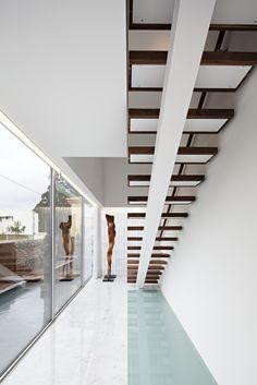 Atelier Nuno Lacerda Lopes | Valongo House