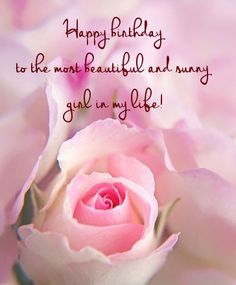 Romantic Birthday Wishes For Girlfriend Messages And Images Gf