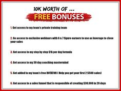 ** Get Access to the $1K Per Day Formula!  It Will Change Your Life! ** BRAND NEW SPANISH VERSION. you get both English & Spanish 1 price...