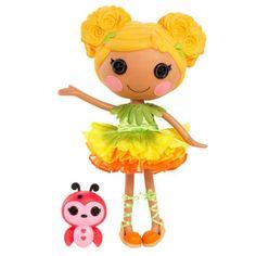 Lalaloopsy� Doll - Mari Golden Petals� for $24.99 #littletikes