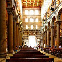 Duomo    Duomo Santa Maria Assunta, Pisa