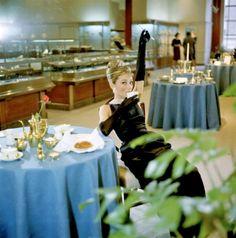 Foto promocional para Breakfast at Tiffany's 1961