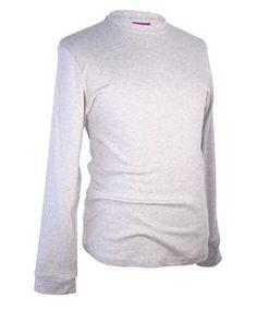 organic cotton l-s t-shirt