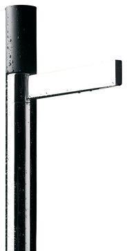 Century Ultra Luxury Kitchen Faucet, Brushed Nickel - Modern - Kitchen Faucets - maestrobath