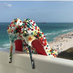 buonagiornatta full of spring mood !!!! #louboutin #fashion #shoes #top #style