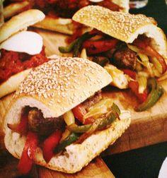 easy italian foods to make