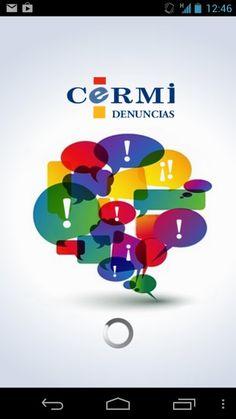 App CERMI Denuncia Discriminación - Artículos de Ortopedia