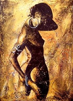 Gerald Ivey Art, One Love