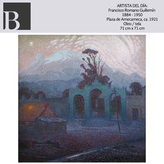 #arte #art #artes #amante #México #pintura #óleo #painting #simbolismo #aguila #eagle #mexicano #artista #cultura #culture #museo #museum #museos #vida #ColecciónBlaisten #puntillismo #vanguardia (scheduled via http://www.tailwindapp.com?utm_source=pinterest&utm_medium=twpin&utm_content=post11856084&utm_campaign=scheduler_attribution)