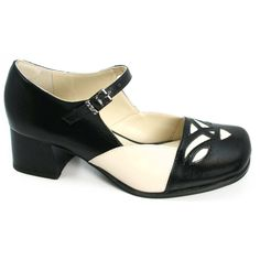 Sapato Mary - ZPZ SHOES