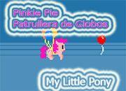 Pinkie Pie Patrullera de Globos