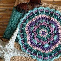 Home - I Like Crochet