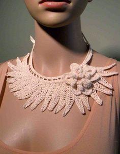 Tina's handicraft: