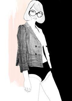 Amazing Fashion Collage, Fashion Sketch, Sketchbook, Fashion drawing, Fashion Illustration