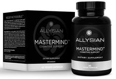 MASTERMIND™ - Allysian Sciences - REDEFINE POSSIBLE.™