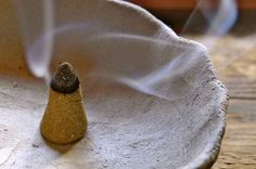 How to Make Incense