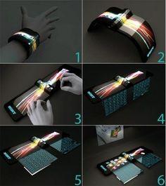 Det er teknologi!