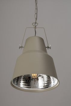 sports shoes 857e6 987e8 Ace Diner Pendant Light, Grey