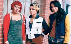 90's Hip Hop | Fashion