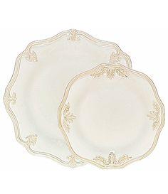Lenox Butleru0027s Pantry Gourmet Dinnerware