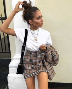 spring outfits for vegas best outfits, Summer Outfits, spring outfits for vegas 50 best outfits Look Fashion, Autumn Fashion, Fashion Outfits, 90s Fashion, Autumn Aesthetic Fashion, City Fashion, Fashion Skirts, Fashion Mode, Fashion 2018