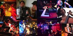 Bacchanal is dedicated to hostingthe next generation of jazz greats and  giving them a unique venue to play their original music.