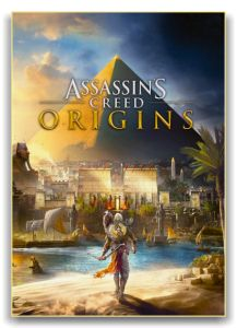 assassins creed origins pc download via torrent