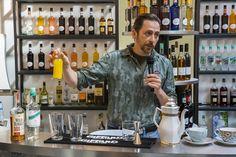 Edoardo Nono - Rita & Cocktails - Milano Bartender, Coffee Maker, Cocktails, Coffee Maker Machine, Coffeemaker, Cocktail, Smoothies, Espresso Machine