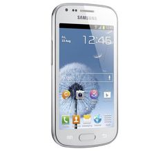 Samsung Galaxy Trend. why can't i have this? :(
