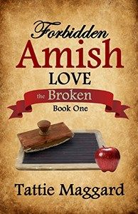 A Brand New Release. Two broken hearts. One forbidden romance. Amish school teacher, Emily Graber, is falling for a man who's been married before. The rules of the Swiss Amish community say he's forbidden to remarry, only someone forgot to tell Emily's heart.