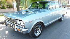Chevrolet 400 SS 1969