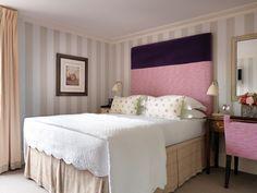Knightsbridge Hotel room