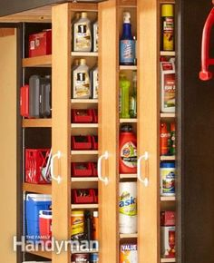 10+DIY+Space-Saving+Ideas+for+Your+Home