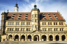 10 Top-Rated Tourist Attractions in Rothenburg ob der Tauber | PlanetWare