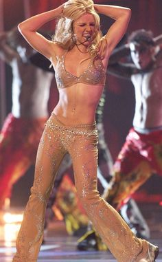 Happy birthday to Britney Spears! The pop princess has been in the spotlight since she was only and has had many ups and downs during her prolific career. Take a look back at the chaotic life of Britney Spears … Britney Spears 2000, Britney Spears Photos, Britney Spears Halloween Costume, Britney Spears Body, Britney Spears Outfits, Celebrity Halloween Costumes, Britney Spears Concert, Halloween 2019, Britney Spears Lingerie
